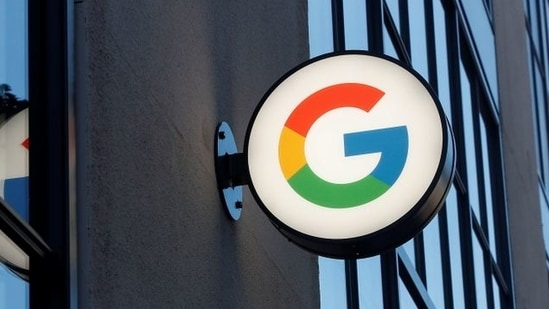 Google services were later restored.(REUTERS)
