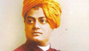 Swami Vivekananda death anniversary: Tributes pour in for one of India's finest minds