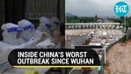 Delta drives China's worst outbreak since Wuhan