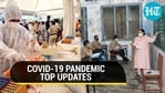 Centre to review Covid situation in 10 states; Tamil Nadu extends lockdown