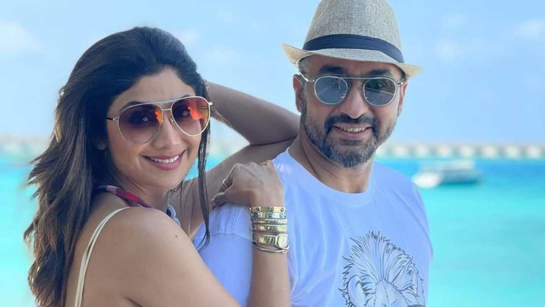 When Raj Kundra joked he runs multiple businesses as it is easier than  dealing with Shilpa Shetty's 'nakhre'   Bollywood - Hindustan Times