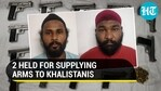 Made guns & supplied to Khalistani activists via social media, two arrested by Delhi Police