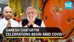 Ganesh Chaturthi: President, PM extend wishes as celebrations begin amid Covid