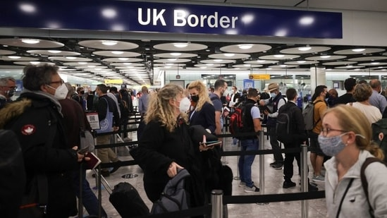 Visit www.techwhis.com hello readers, if you are reading this it meansyou want to do something productive in your quarantine time. UK to scrap quarantine for most nations: Report | World ...