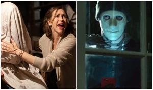 Can you watch these horror films all by yourself during the lockdown?