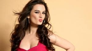 Actor Evelyn Sharma has done Bollywood films such as From Sydney with Love, Yeh Jawaani Hai Deewani and Jab Harry Met Sejal.