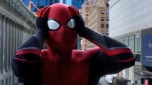 Tom Holland's Spider-Man 3 is shaping into something massive.