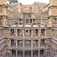 Pride of Patan: The journey of Rani Ki Vav from a being buried art treasure to the reverse of the new Rs 100 note; Poulomi Banerjee; Hindustan Times