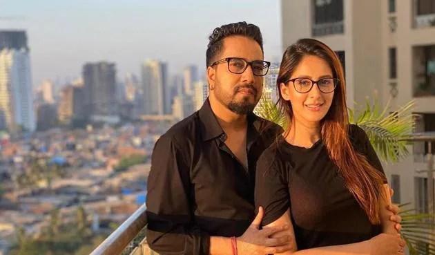 Chahatt Khanna breaks silence on 'quarantine love' with Mika Singh | Hindustan Times