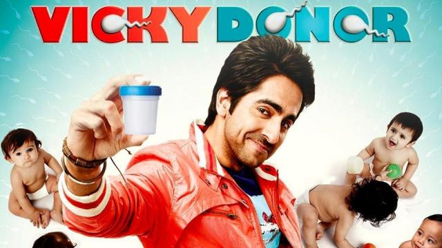Here's how Ayushmann Khurrana would explain Vicky Donor, Badhaai Ho to his  kids. Watch throwback video | Bollywood - Hindustan Times