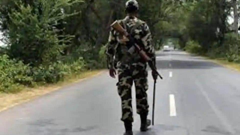 Forest guard, forester, deputy ranger and ranger have prescribed uniform. Forest Ranger Paying Wages For Road Work Killed By Maoists In Chhattisgarh Latest News India Hindustan Times