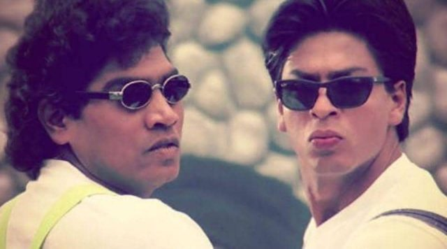 Shah Rukh found out…': Johnny Lever on the time he had to film a comedy  scene as his father was being operated | Bollywood - Hindustan Times