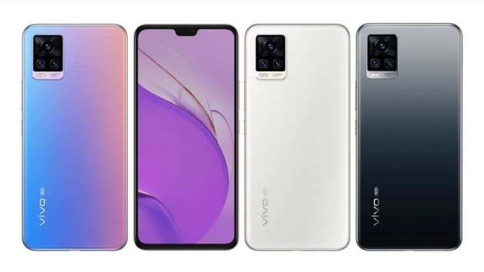 Vivo v20 pro 5g : Vivo v20 pro 5g Latest News, photos and videos