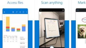 Microsoft is updating Bing Search, OneDrive Android applications