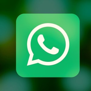 WhatsApp now shows photos and videos enlarged in chats