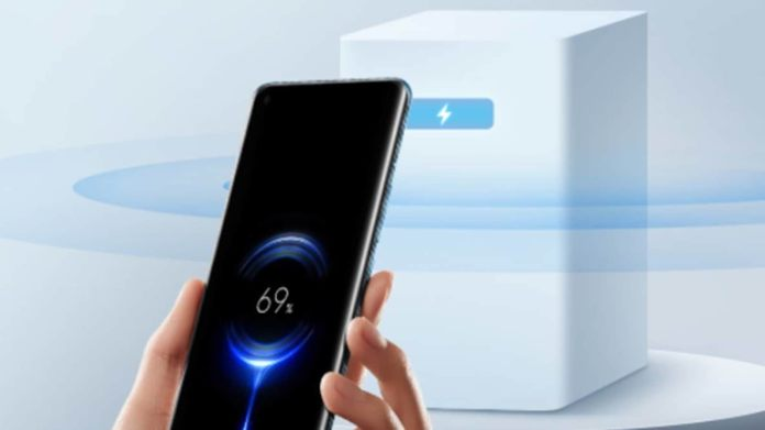Charge your smartphone with 'sound'? See what Xiaomi is looking to do -India News Cart