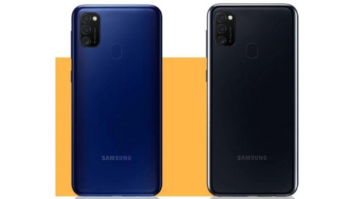 Samsung Galaxy M21 To Go On Sale In India Today Ht Tech