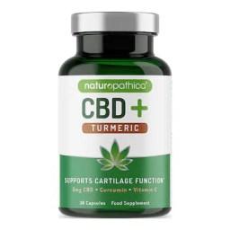 just cbd oil 50 mg