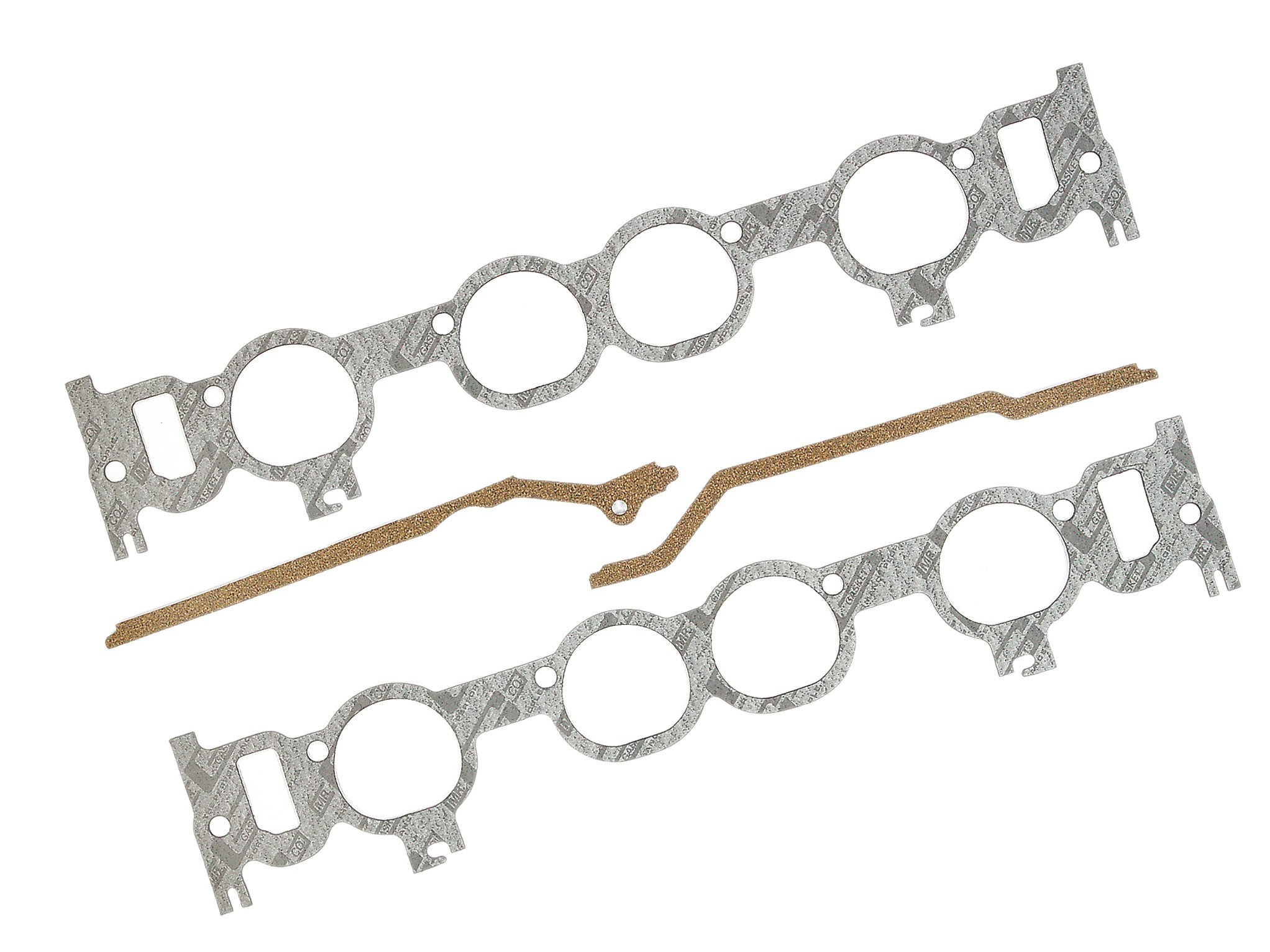Mr Gasket 205g Mr Gasket Performance Intake Manifold Gaskets