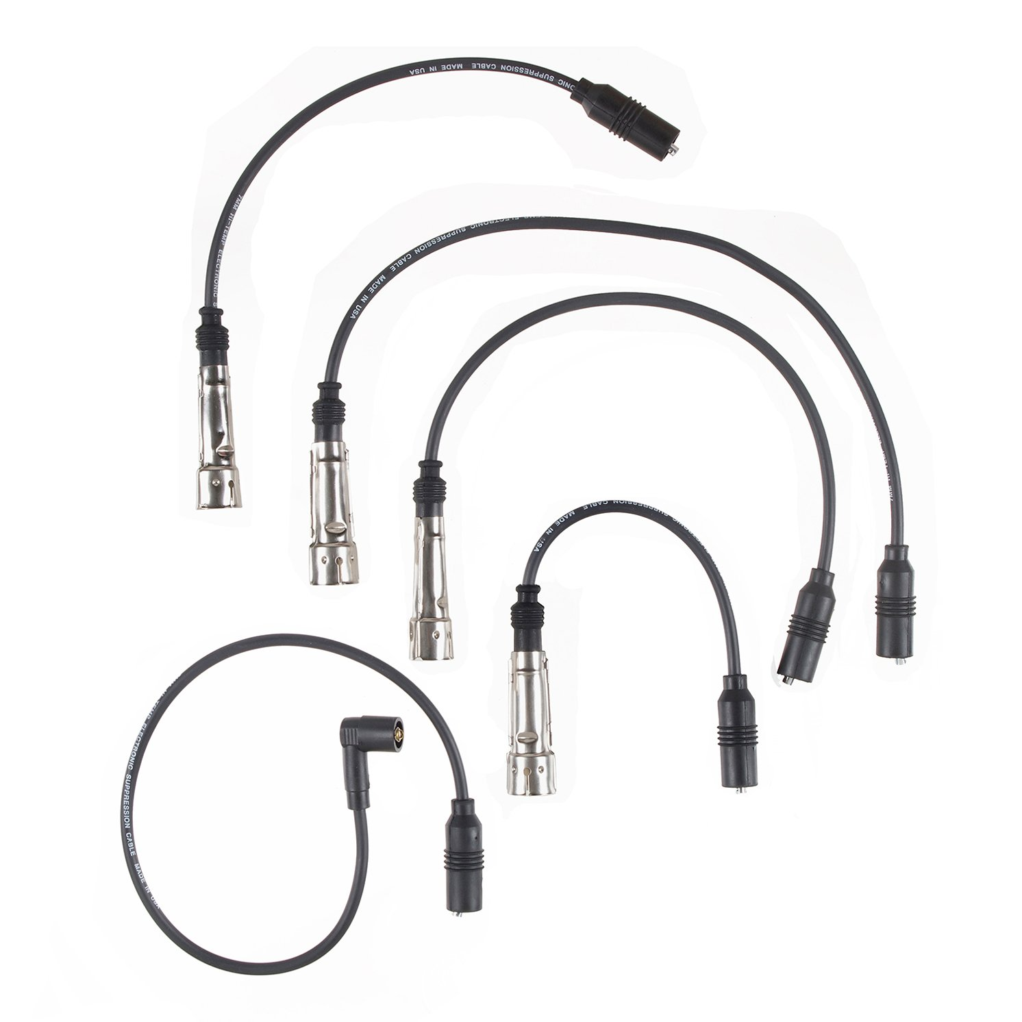 Proconnect Endurance Plus Wire Set