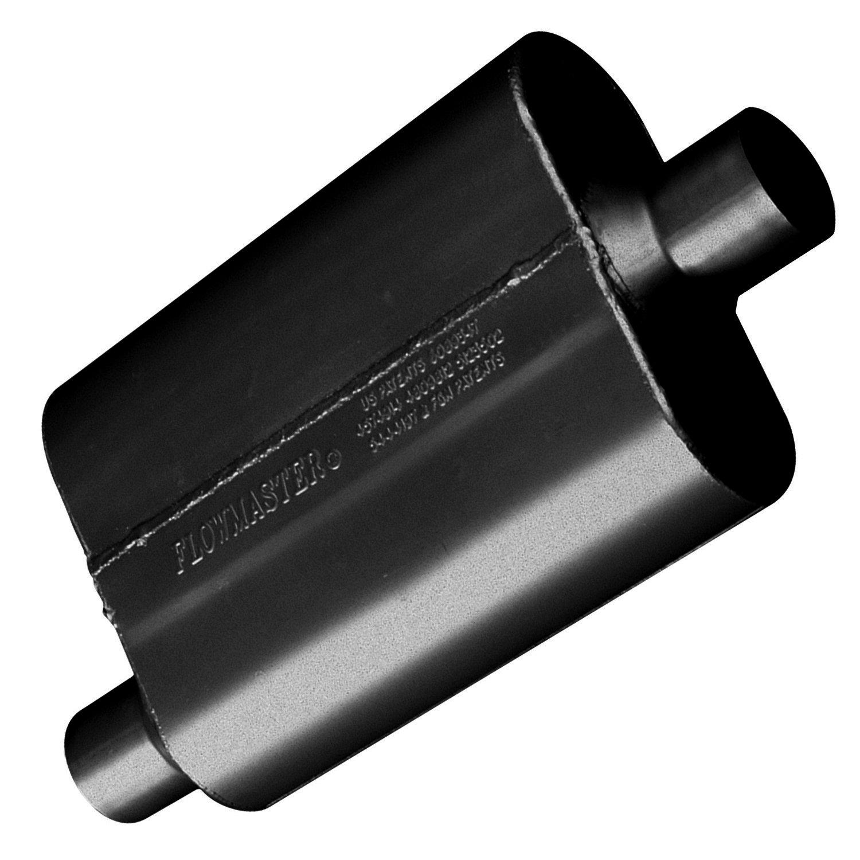 flowmaster 40 series chambered muffler