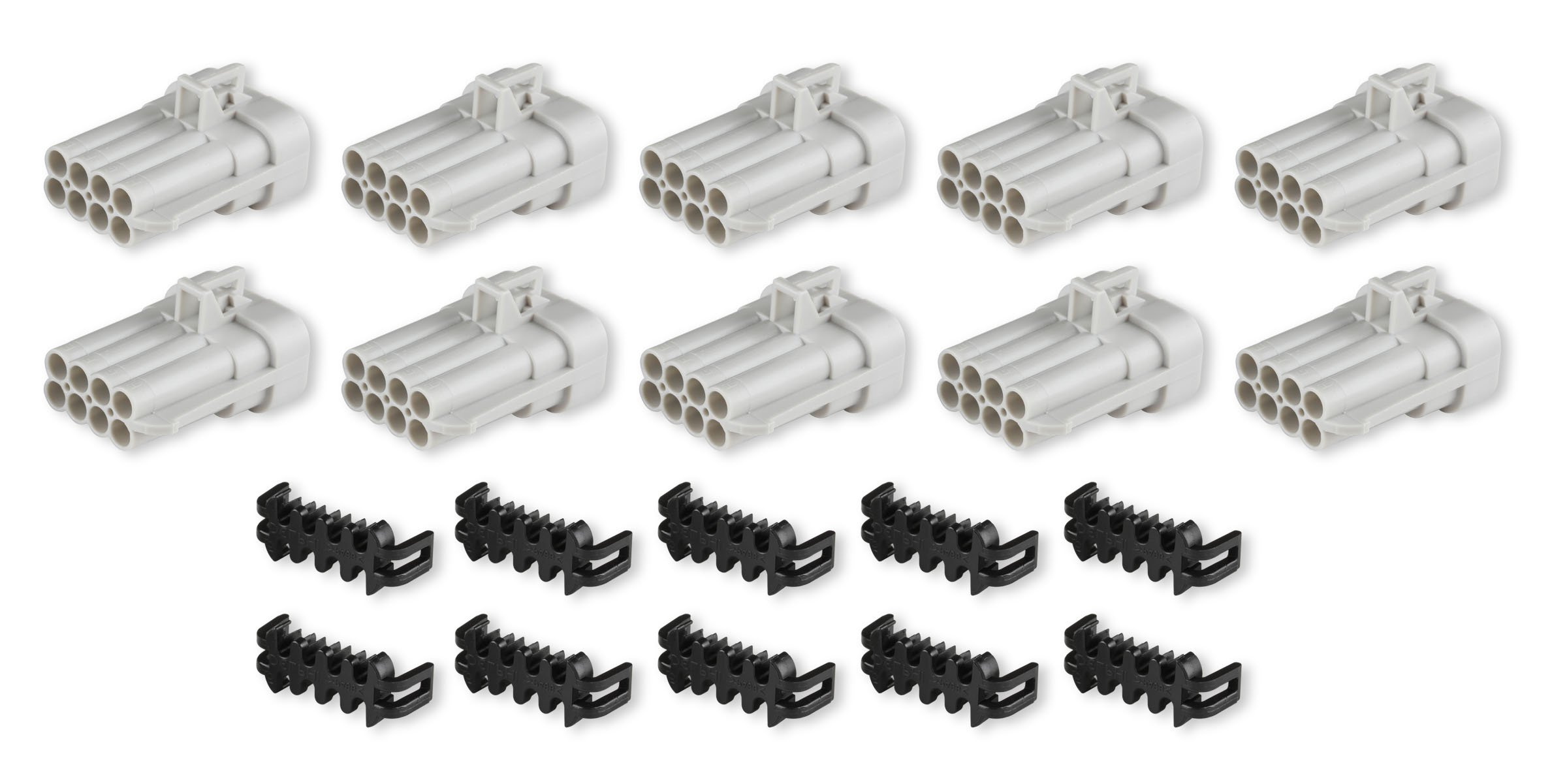 Holley Efi 570 308 Odd Even Coil Connectors