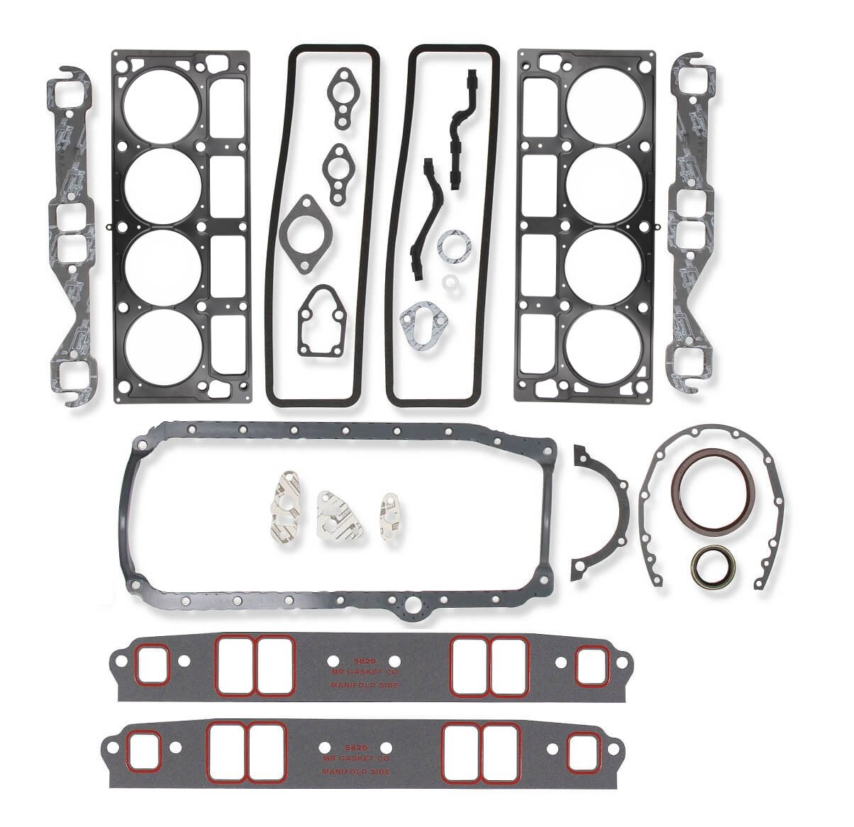 Mr Gasket G Mr Gasket Premium Engine Overhaul Kit