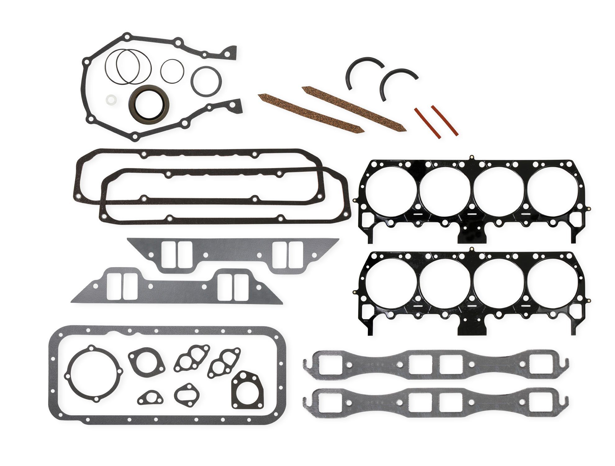 Mr Gasket G Mr Gasket Premium Engine Overhaul Kit