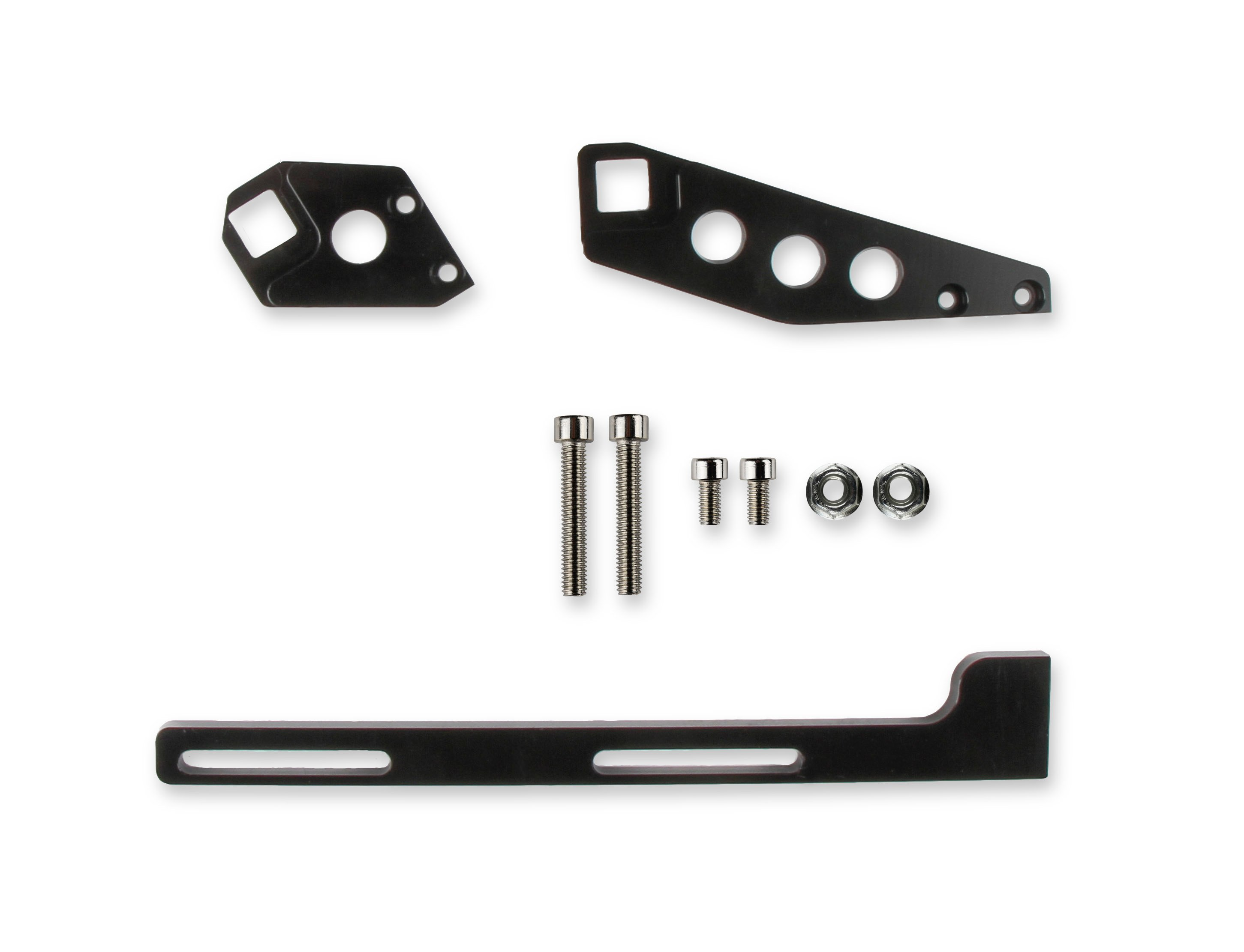 Holley Sniper Efi Sniper Efi Cable Bracket Kit