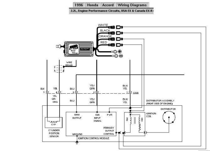 1999 honda accord ignition wiring  smart meter wiring