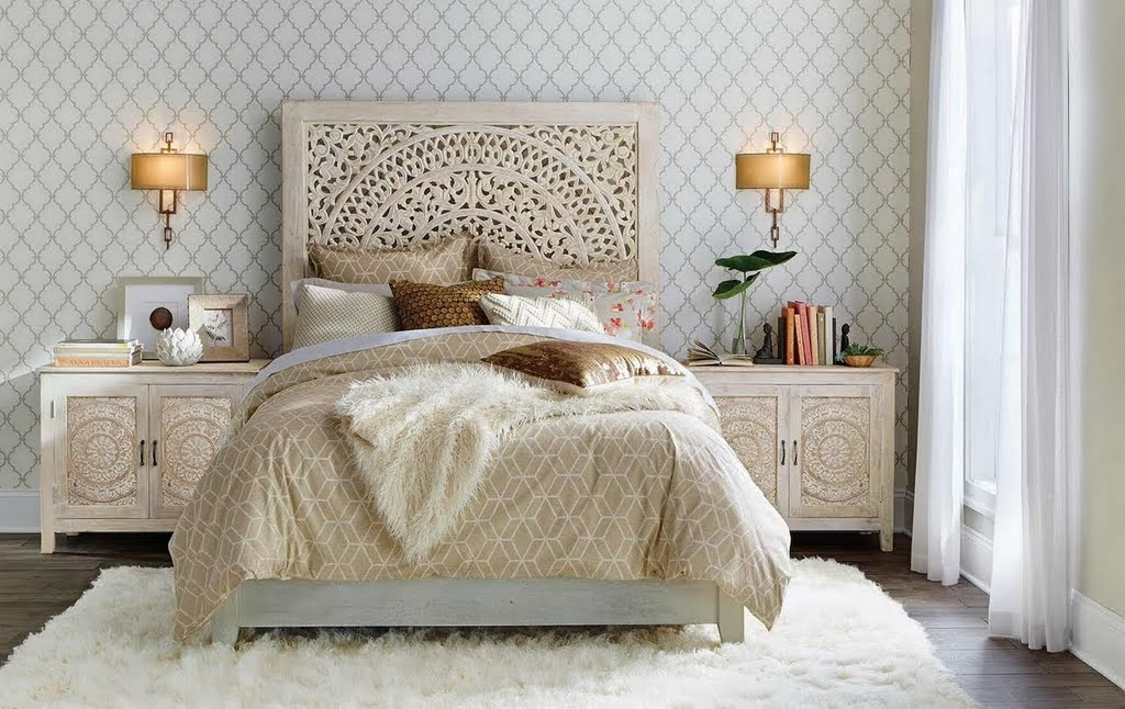 eclectic voyage bedroom home the