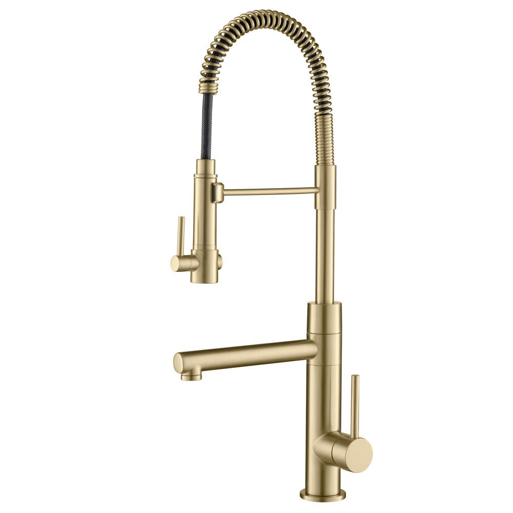 arthas kitchen faucet with pull down