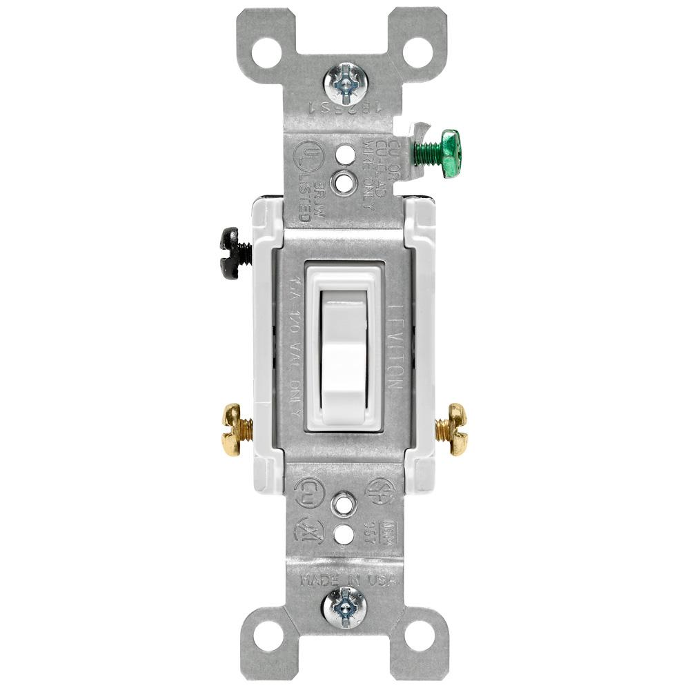 Leviton 3 Way Toggle Switch Wiring Diagram Free Download Wiring ...