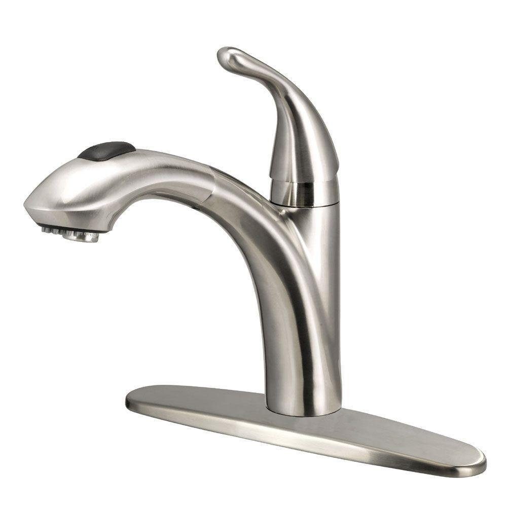 waterridge kitchen faucet homswet