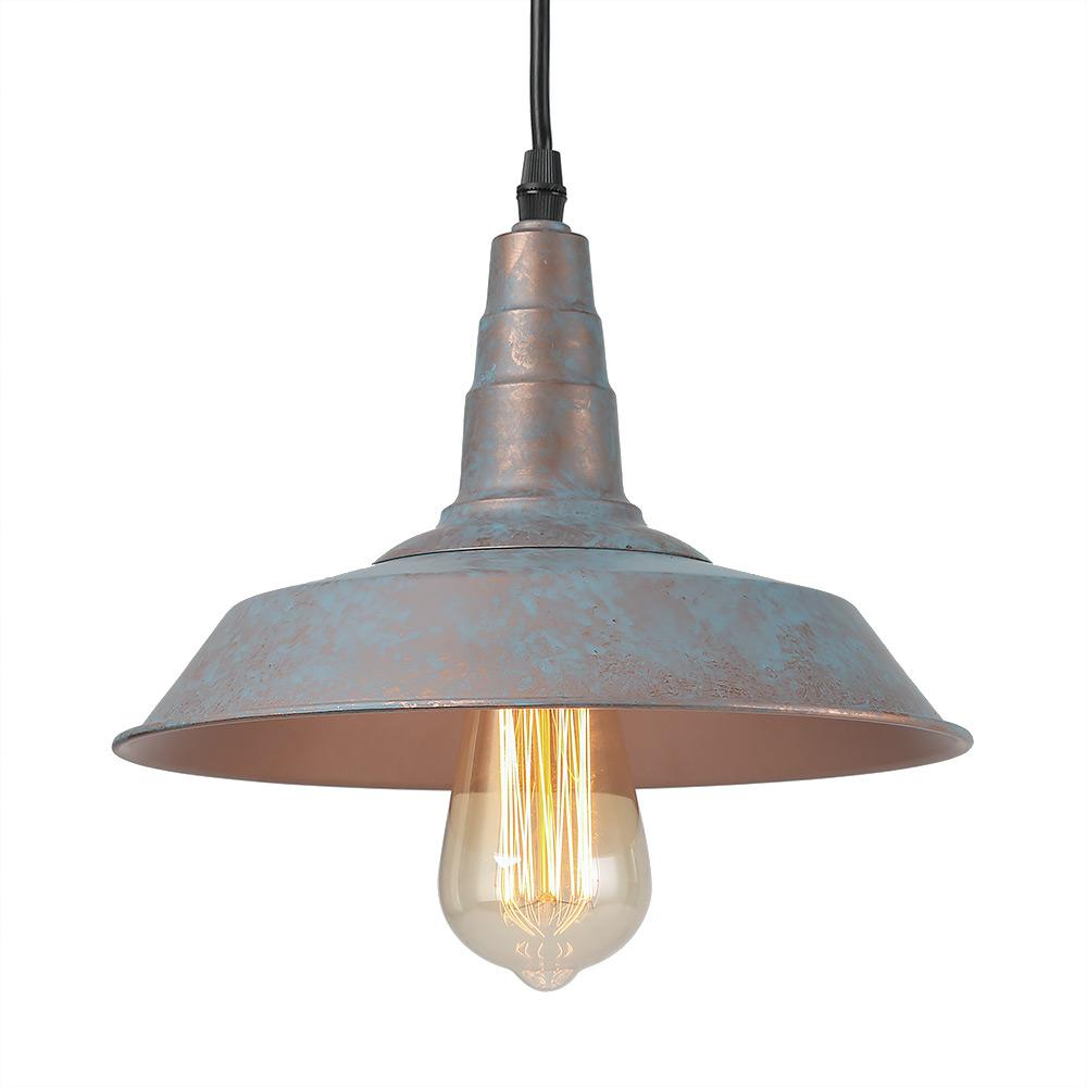 Barn Lighting Pendant