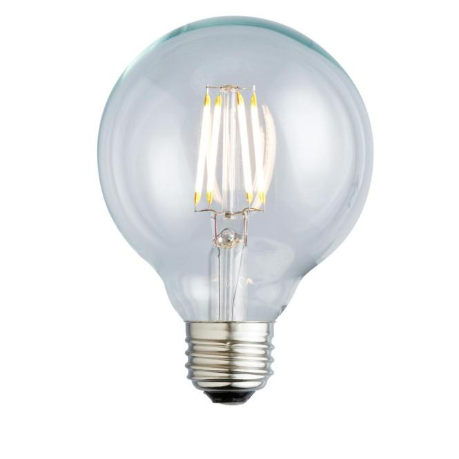 5w Equivalent Soft White C7 Dimmable Led Light Bulb