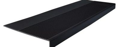 Rubber Stair Tread Covers Rugs The Home Depot   Home Depot Outdoor Steps   Anti Slip Stair Tread   Deck Railing   Pressure Treated   Wrought Iron Railings   Stair Riser