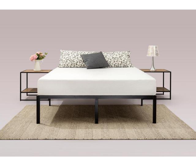 Lorelei 14 Inch Platforma Bed Frame King