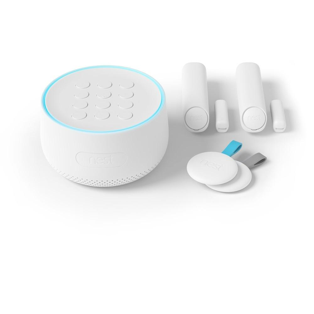 Nest Wireless Security Systems