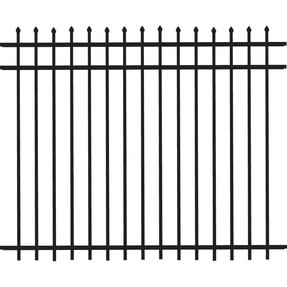 Fancy Woven Wire Fence Home Depot Festooning - Electrical System ...