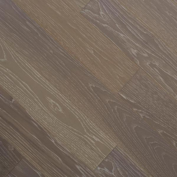 Engineered Hardwood   Wood Flooring   The Home Depot Hickory