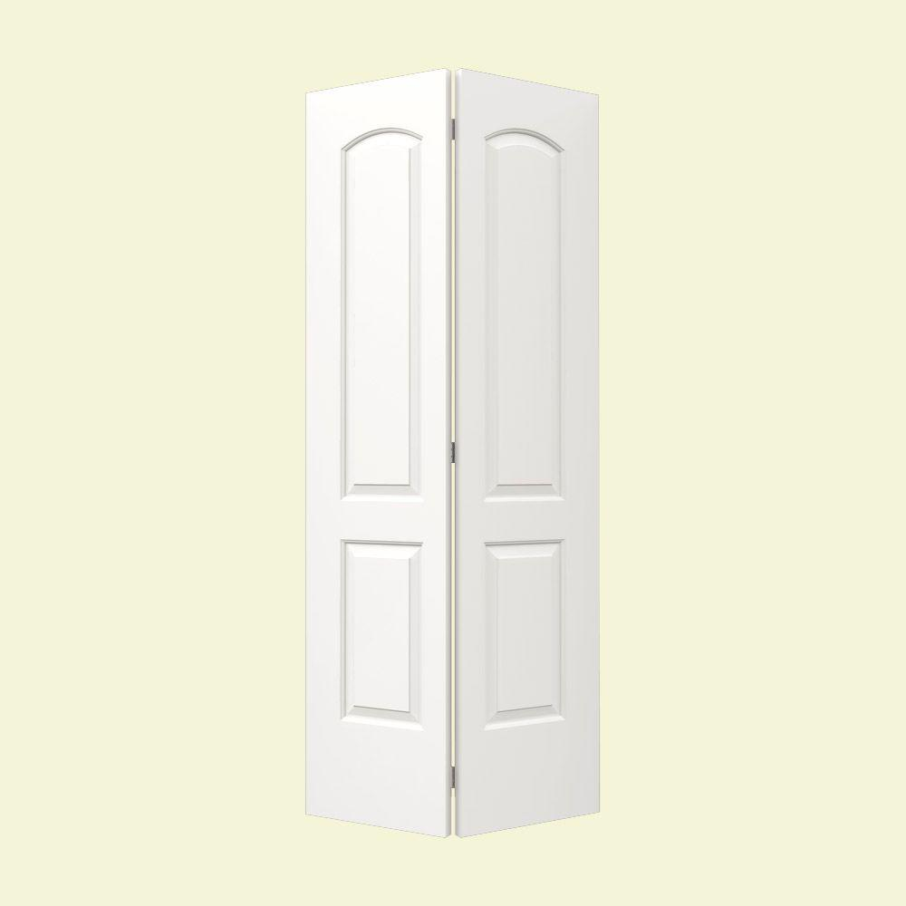 jeld wen 32 in x 80 in continental white painted smooth Bay 32 In X 80 In 32 In Clear 6 Panel Solid id=22381