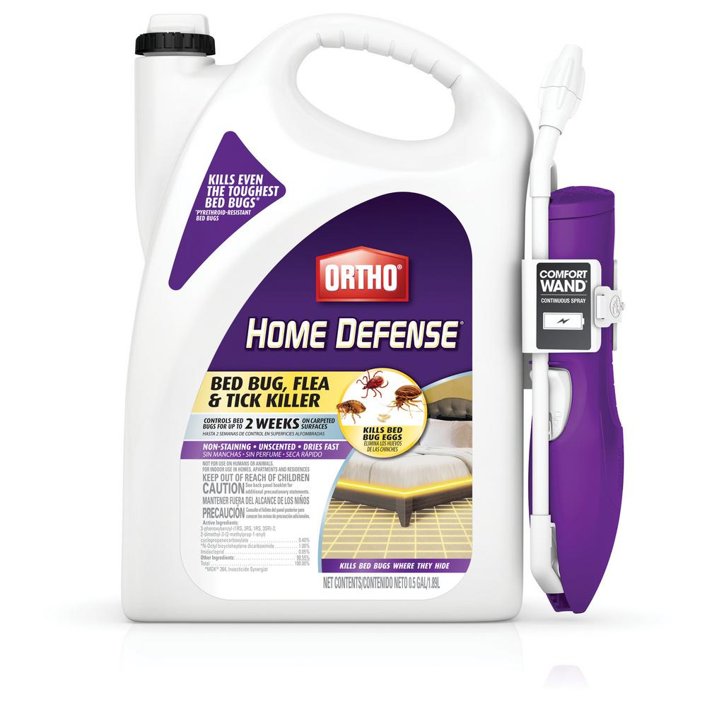Ortho 1 2 Gal Home Defense Bed Bug 020251005 The Home Depot