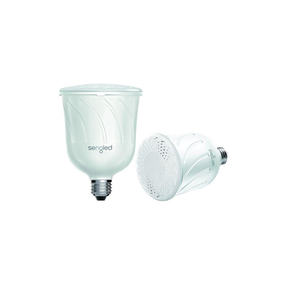 Bluetooth Light Bulb Speaker Home Depot