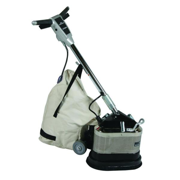 American Sanders Orbital 3 Disc Wood Floor Sander 07164A   The Home     American Sanders Orbital 3 Disc Wood Floor Sander