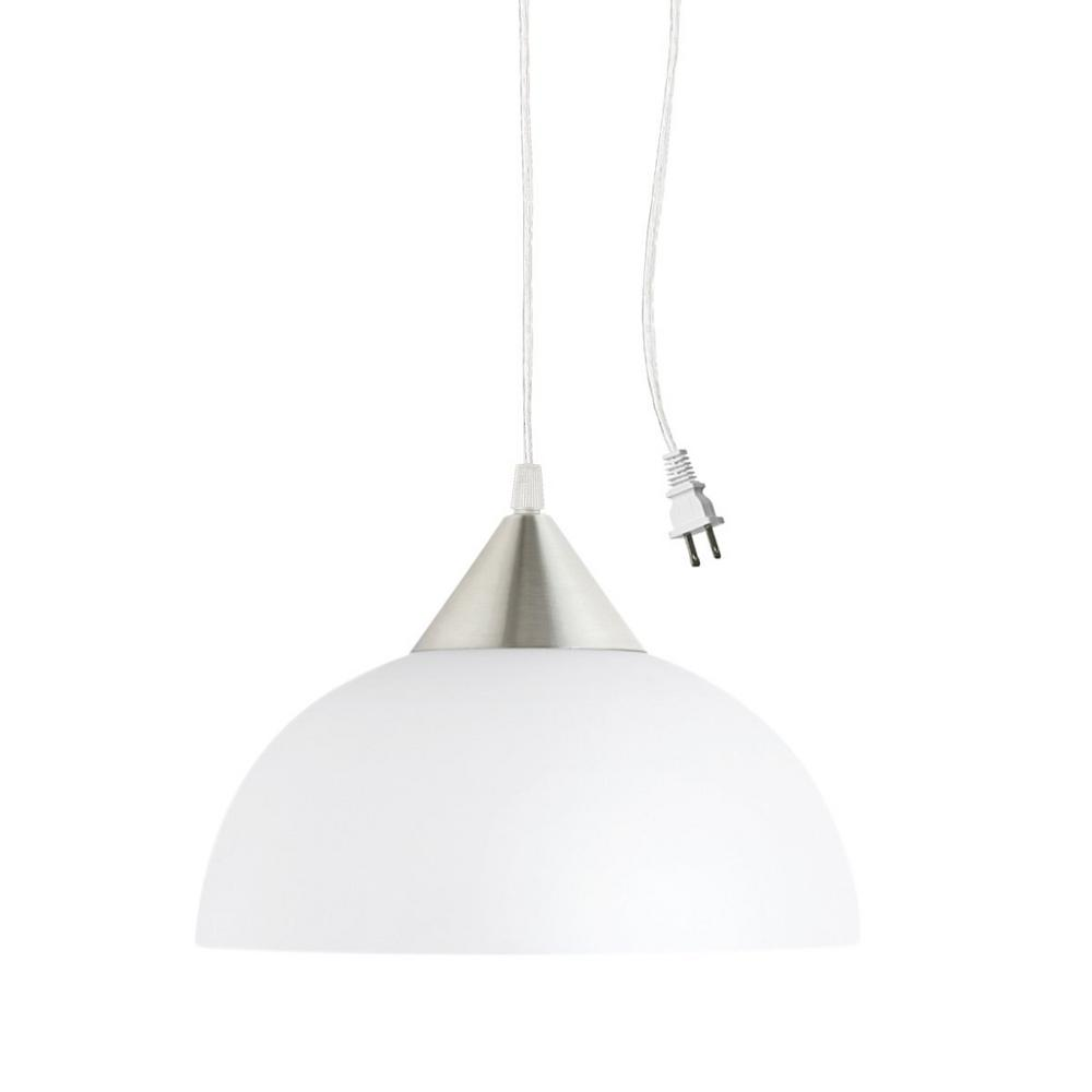 Plug Pendant Light Kit