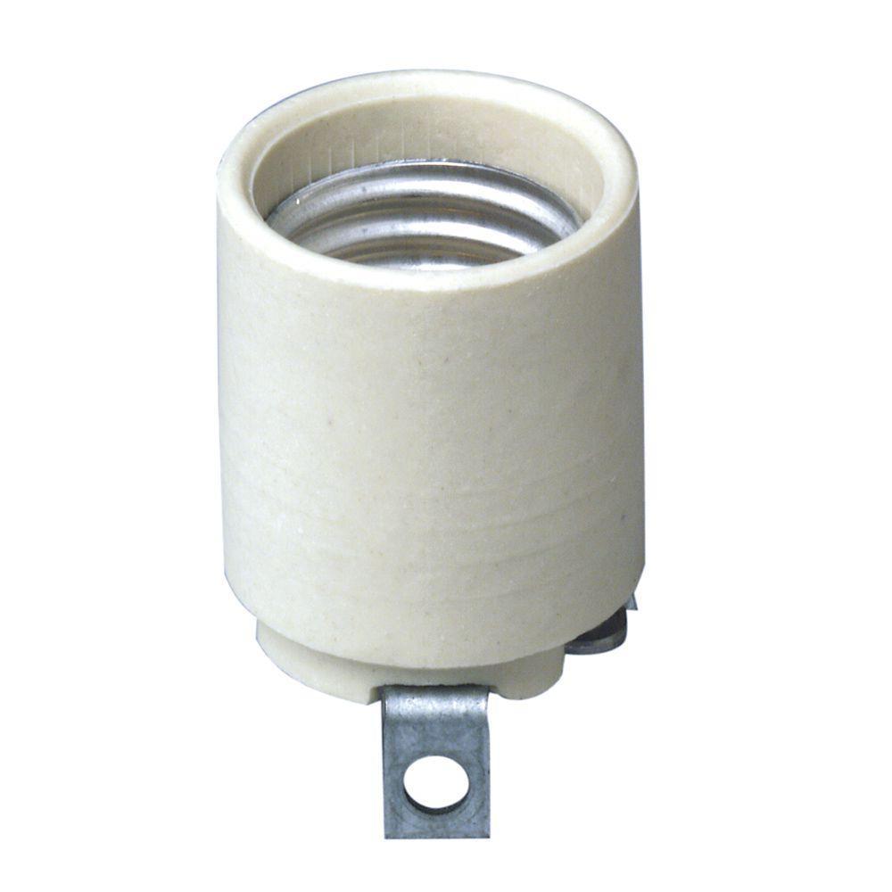 Leviton Pull Chain Socket