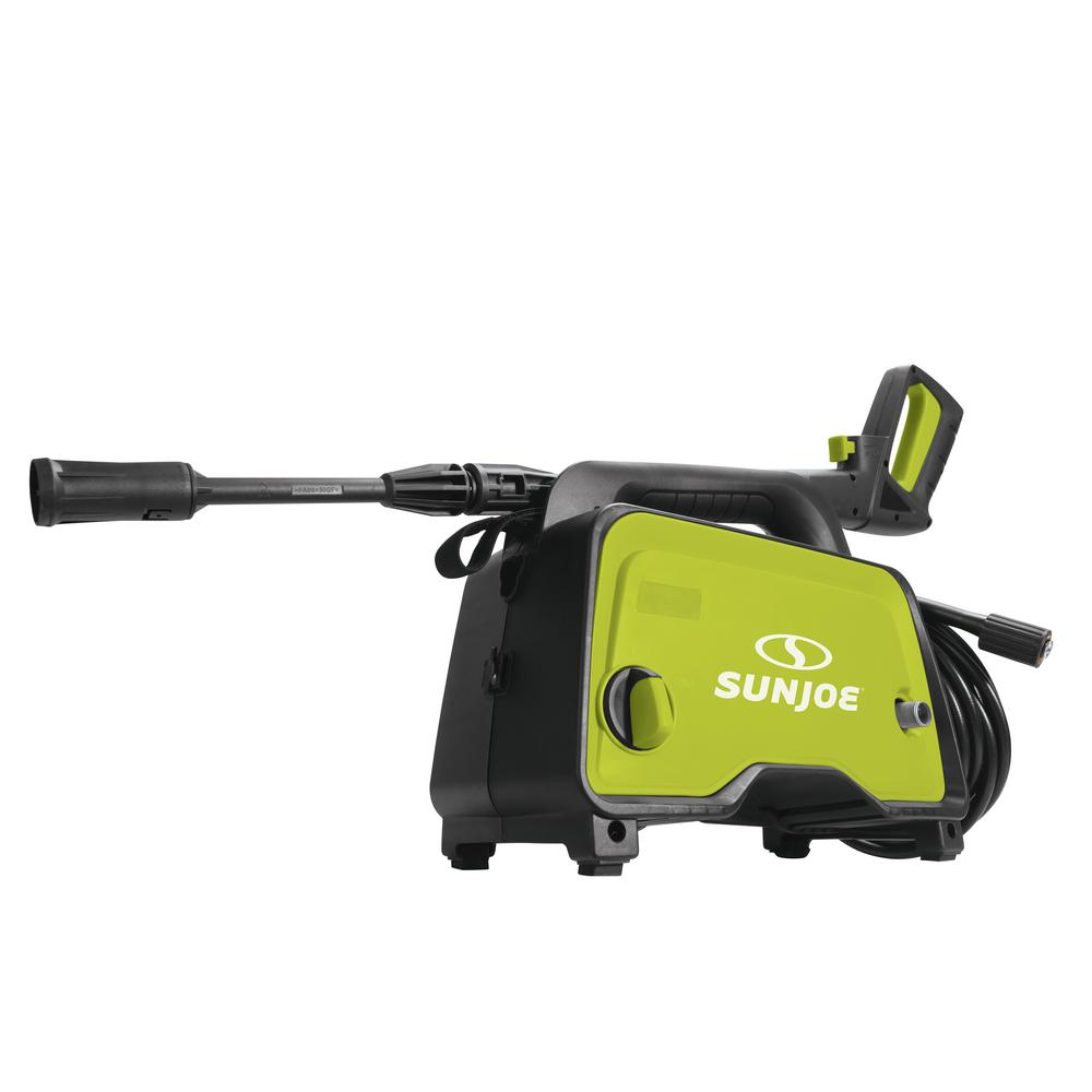 Sun Joe 725 Max PSI 36 Volt 20 Ah 105 GPM Portable Cordless Electric Pressure Washer SPX202C