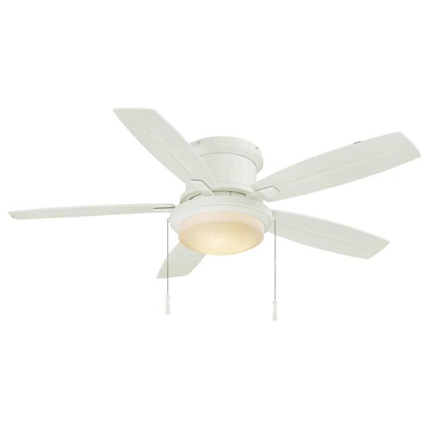 Hampton Bay Ceiling Fan No Pull Chain
