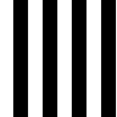 Black White   Wallpaper   Decor   The Home Depot Black and White Monochrome Stripe Removable Wallpaper